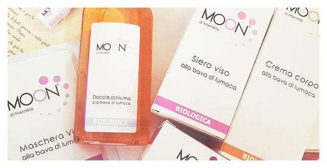 Moon di Marinella cosmesi bio