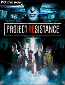 Project Resistance Free Download Torrent