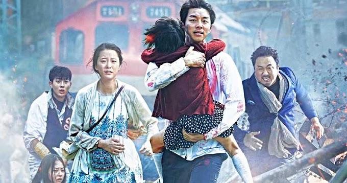CARA MUDAH MELANCONG KE BUSAN, KOREA