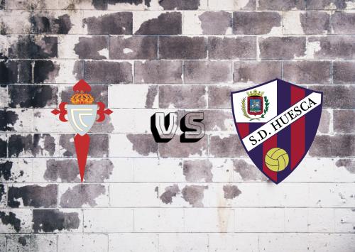 Celta de Vigo vs Huesca  Resumen
