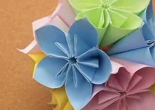 kreasi bunga dari kertas karton,bunga dari kertas,merangkai bunga dari kertas,contoh bunga dari kertas,membuat bunga sederhana dari kertas hvs bekas,membuat bunga mawar dari kardus,