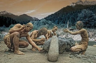 zaman sejarah,zaman prasejarah manusia purba,peninggalan zaman prasejarah di indonesia,pembagian zaman logam,pengertian zaman logam,pembagian zaman batu,zaman kolonial,ciri ciri zaman batu,