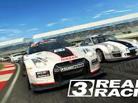 Real Racing 3 v4.1.6 Full MOD Apk+Data All GPU