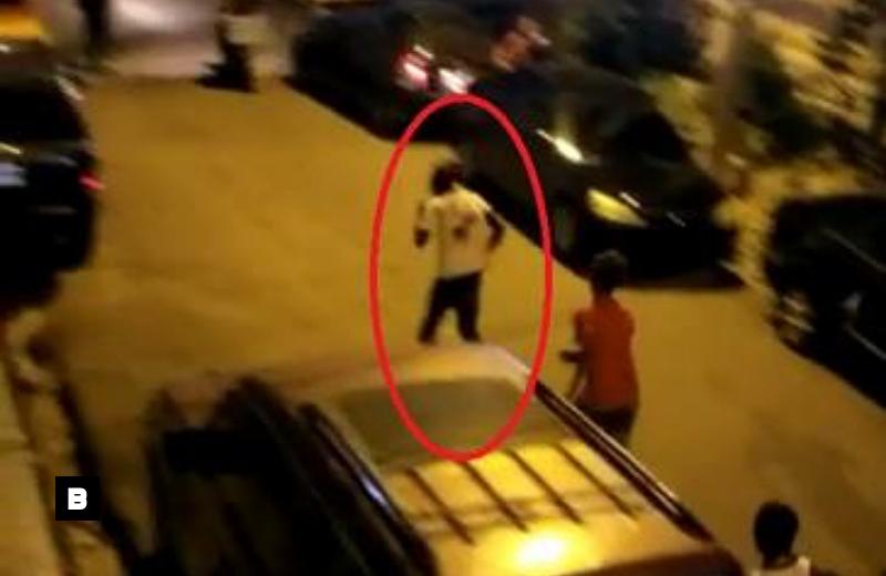 Video: Intentan linchar haitiano habría secuestrado a un niño en Los Ríos