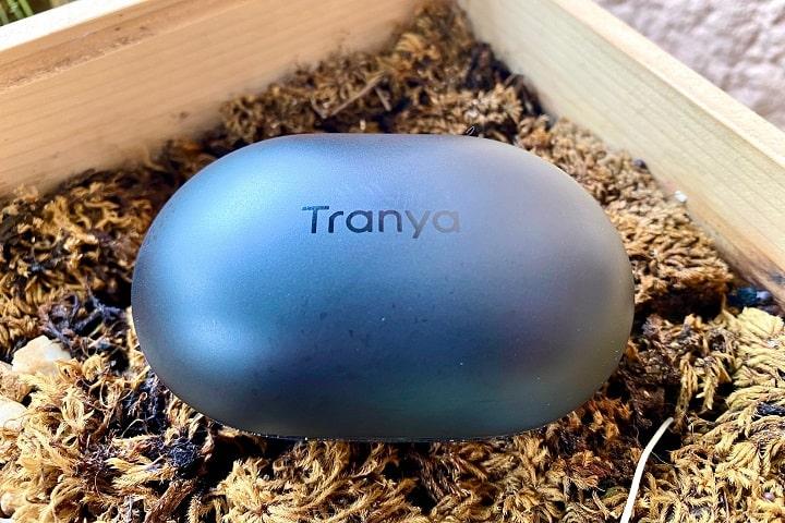 Tranya M10 Review: Battery Life