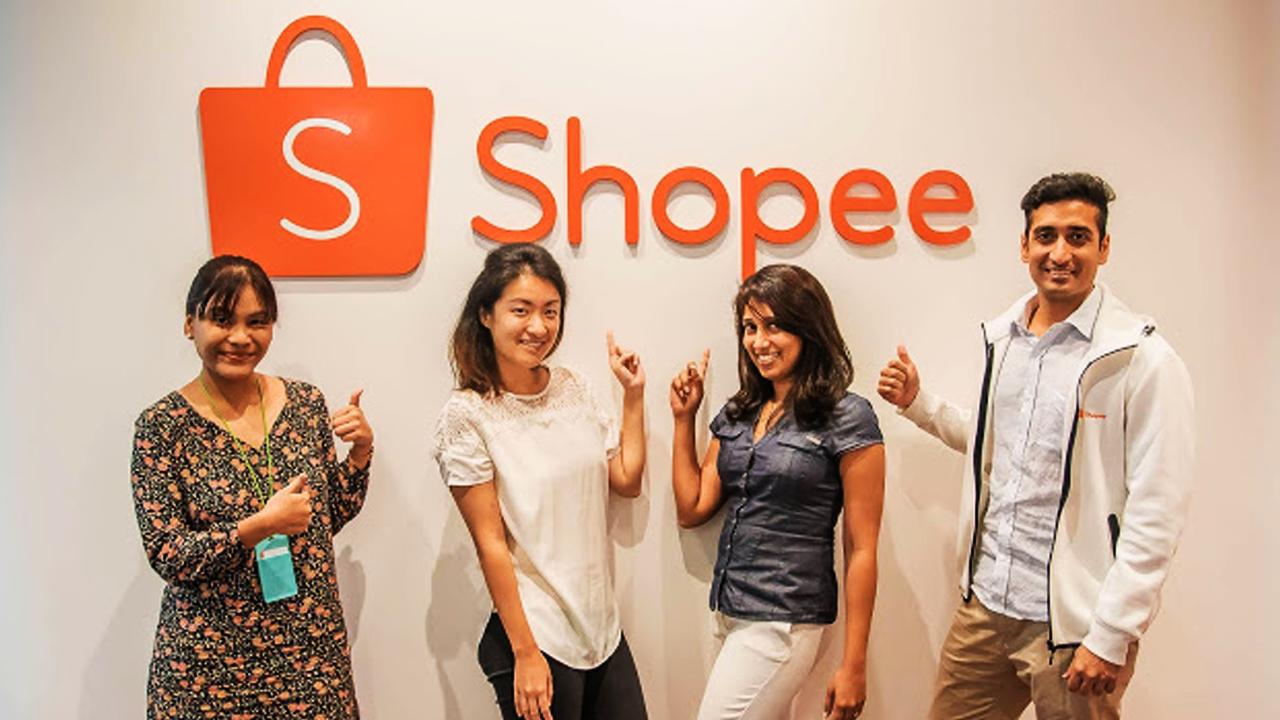Lowongan Kerja Admin Hub Shopee Internasional Indonesia Serang Info Loker Serang