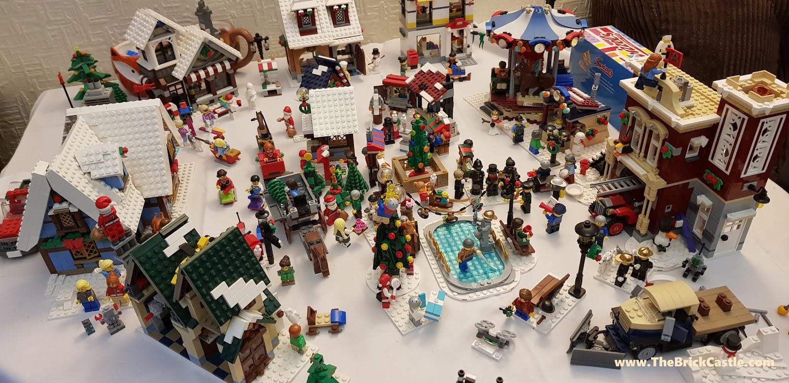 The Brick Castle: January #TBCSmiles