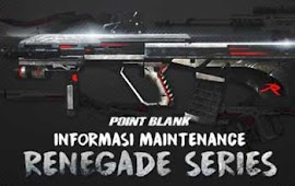 Server Maintenance dan Event PB Garena 18 Juli 2017