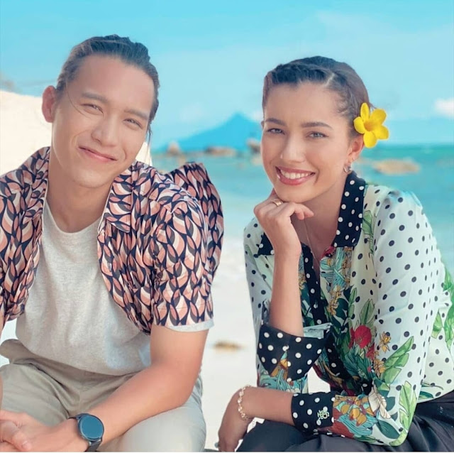 Saksikan Drama Romantika 4 Hari 3 Malam Di TV3 (Slot Lestary)