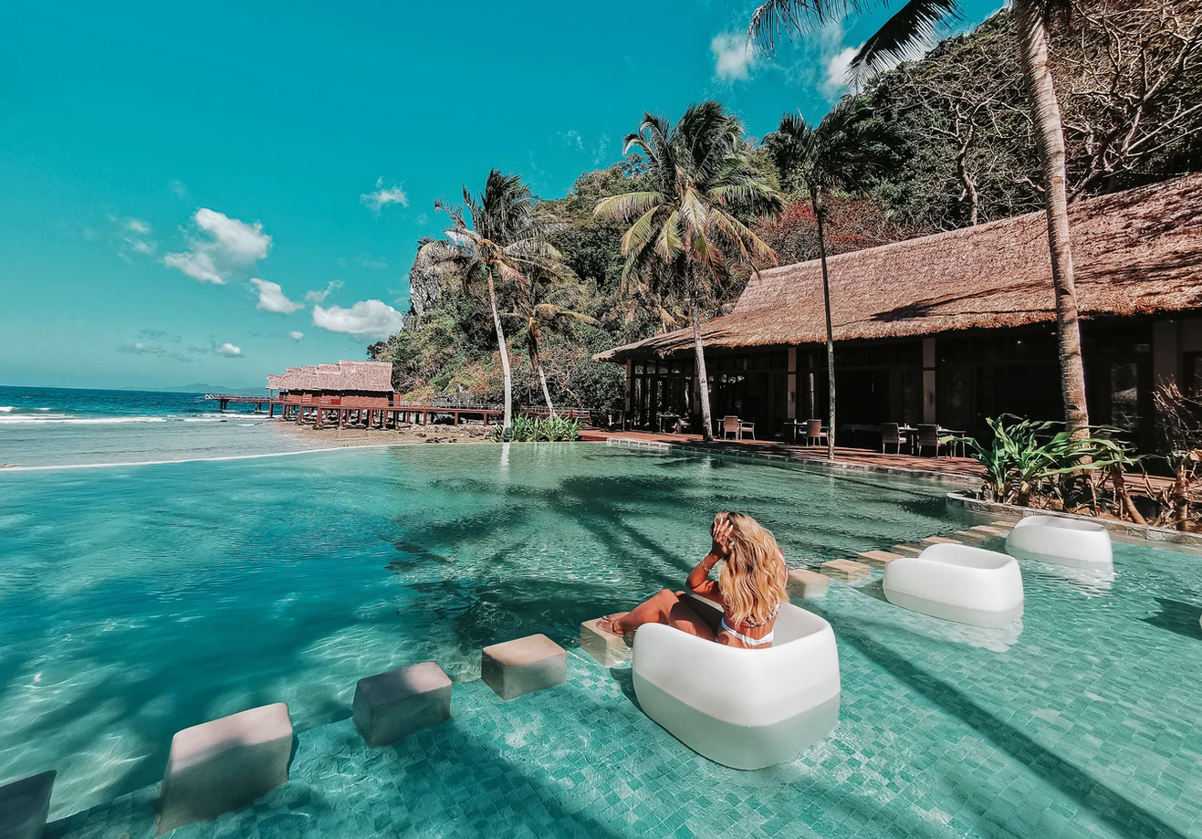 New Normal 4 Things to know when you plan for a getaway in the Philippines exotic philippines travel blog g dumaguing travel blogger cebu vlogger
