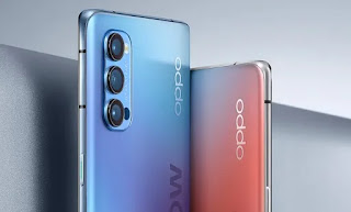 Oppo Reno4 5G Specs,Features