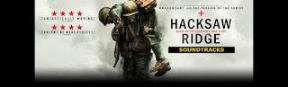 hacksaw ridge soundtracks-savas vadisi muzikleri