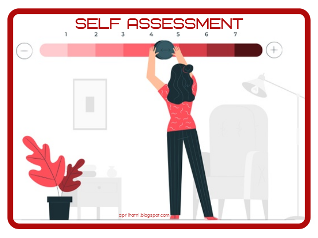 self asessment