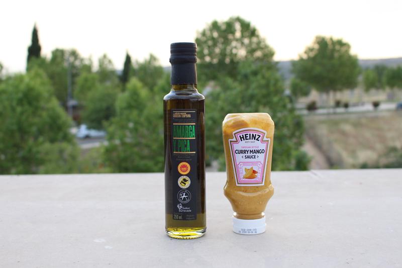 Degustabox aceite