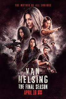 Van Helsing Temporada 5