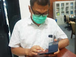 Sial Banget, Wartawan Senior Juga Dikerjain Hacker