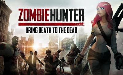 Download Zombie Hunter Apocalypse v2.3.5 Mod Money