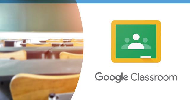 خدمة Google Classroom