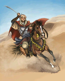 In the first battle of Tarain, Sultan Shahab-ud-Din Ghauri became very angry and furious because of the flight and defeat