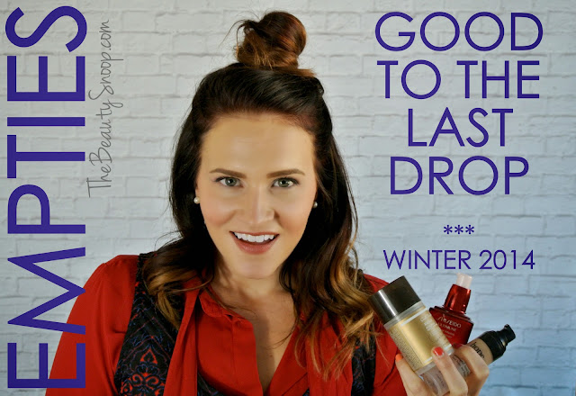 Beauty Blogger Megan Moore shares her good-to-the-last drop beauty empties of Studio5 TV