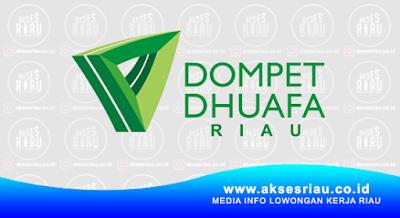 Lowongan Dompet Dhuafa Riau Februari 2018