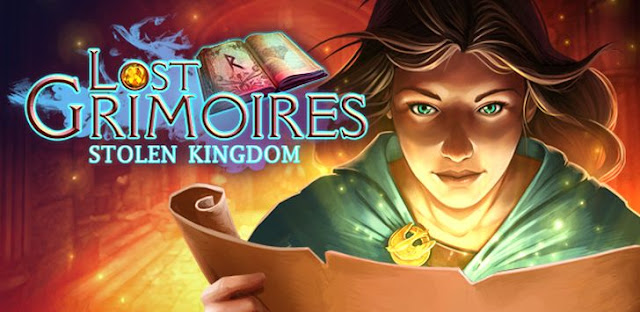 Lost Grimoires (Full) APK v1.0 Android Games