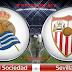اشبيلية ضد ريال سوسيداد