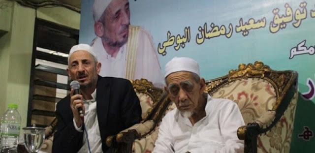 Wawancara Syekh Taufiq Ramadan al-Buthi: Jangan Biarkan Ekstremisme Membesar