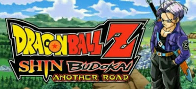 Download Game Android Gratis Dragon Ball Z Shin Budokai Another Road iso