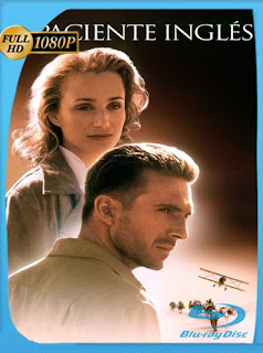 El paciente inglés (1996) HD [1080p] Latino [GoogleDrive] SilvestreHD
