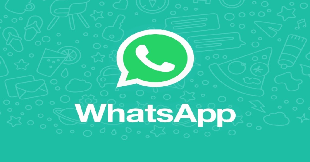 How many Messages were sent via WhatsApp on 2020 New Year ...