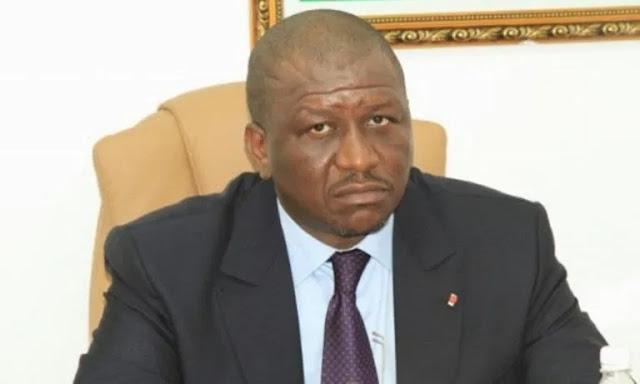 Ivory Coast PM, Hamed Bakayoko, dies in Germany