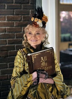 'All My Children' and 'One Life to Live' creator Agnes Nixon dies at 93