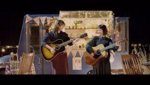 欅坂46「ゼンマイ仕掛けの夢」MVフル(ゆいちゃんず:今泉佑唯、小林由依)
