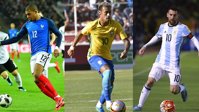 Which country has the most expensive squad in the FIFA World Cup