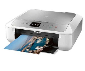 Canon PIXMA MG5722 Driver Download, Wireless Setup and Review