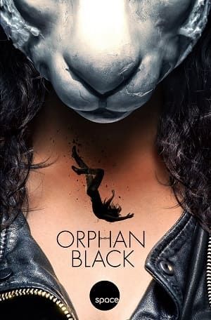 Orphan Black - 4ª Temporada Séries Torrent Download capa