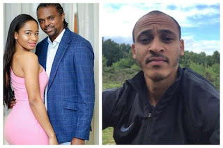 Kanu Nwanwko reacts to Odemwingie's accusations of his wife Amara chasing him
