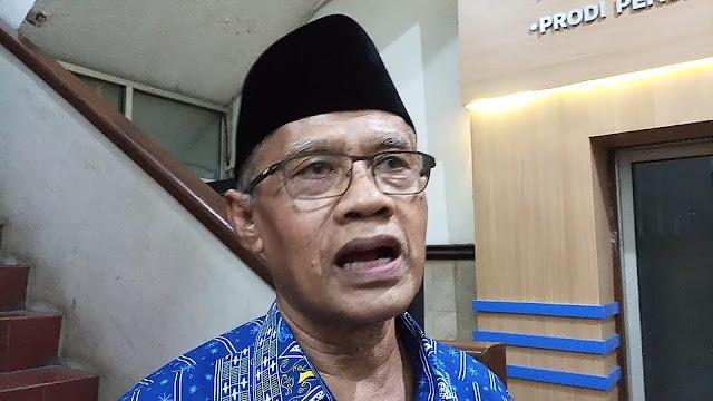 Ketum PP Muhammadiyah : Jangan Banyak Slogan Cinta NKRI, Tapi Minim Bukti