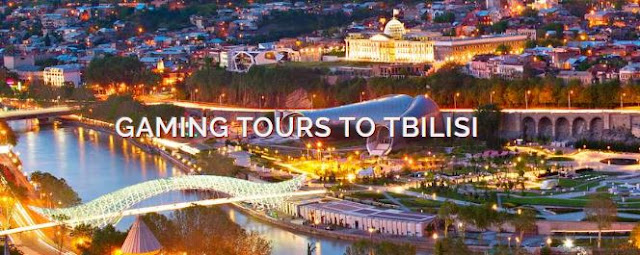 gaming tour tbilisi gambling casino junket