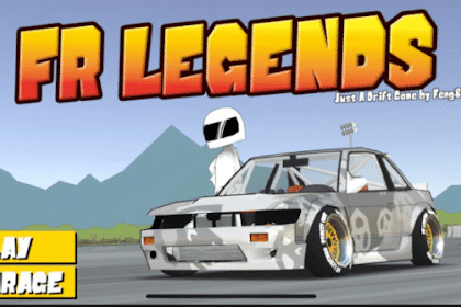 FR Legends Mod Apk v 0.2.5.1 [Unlimited Money]