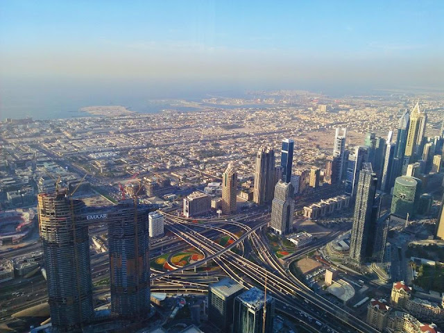 Rate of #Dubai property price declines slows to 16-month low - Arabianbusiness