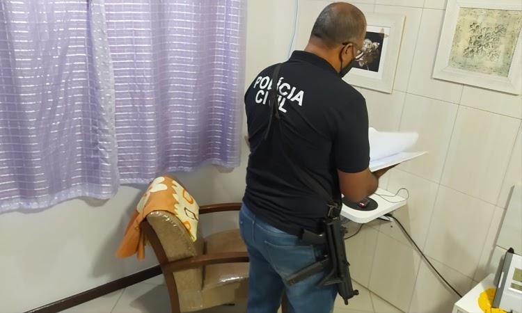 Operação Mulher Maravilha cumpre seis mandados de prisão no Sudoeste da Bahia