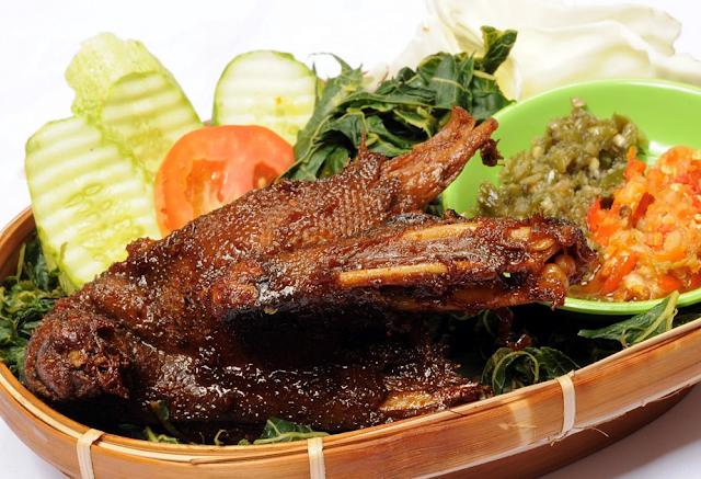 20+ Wisata Kuliner Semarang Ini Bikin Tak Mau Pulang