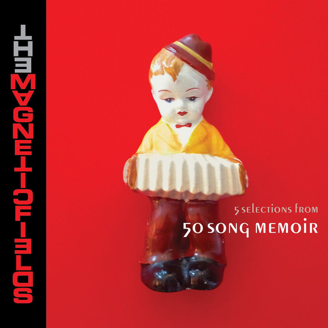 The-Magnetic-Fields-5-Selections-From-50-Songs Memoir
