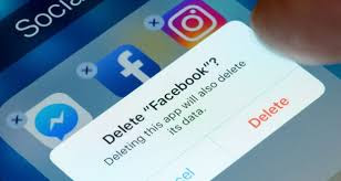 How To Delete Facebook Account Permanently - Deleting Your Facebook Profile
