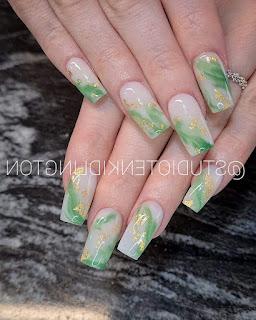 Top Nails Designs