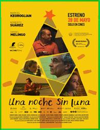 Una noche sin luna (2014) | 3gp/Mp4/DVDRip Latino HD Mega