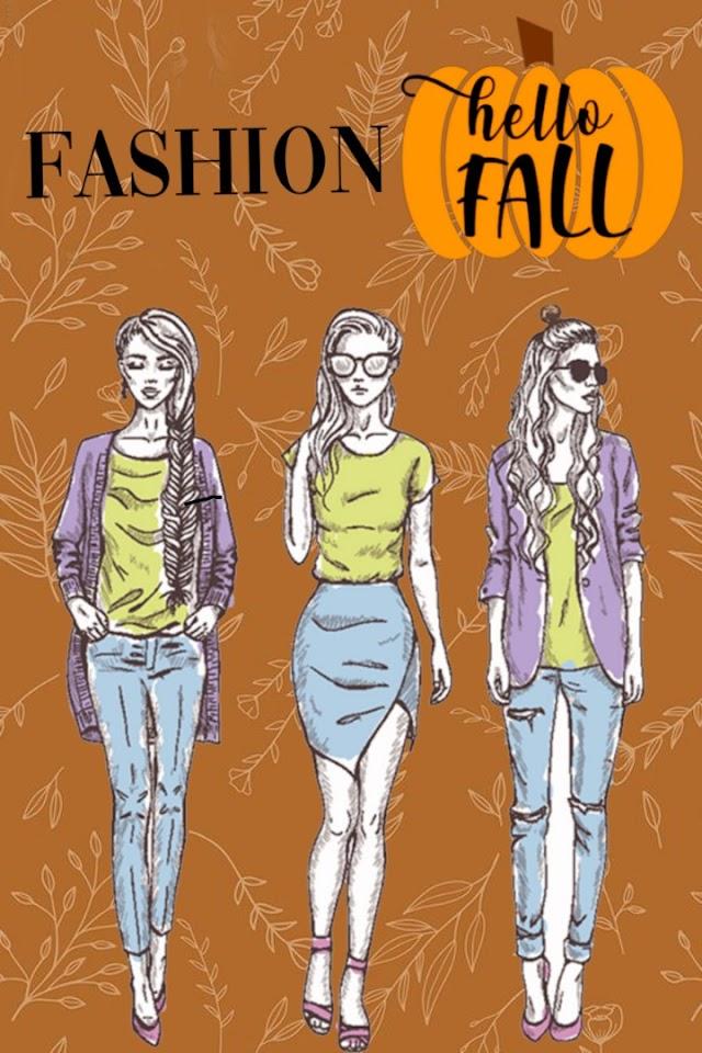 Hello! Fall Fashion