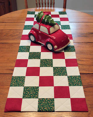 http://cleverlittlemouse.com/quilted-christmas-table-runner-tutorial/